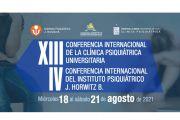 Profesionales y expertos en Salud Mental se reunieron en exitosa  Conferencia Internacional en Psiquiatría organizada por Instituto  Horwitz y Clínica U. de Chile