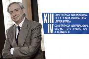 """Exposición de Dr. Fernando Lolas """"Lo patico y lo patológico en los  trastornos del ánimo"""" inauguró Conferencia Internacional de  Instituto Horwitz y Clínica U. de Chile 2021"""