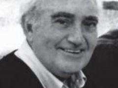 """Carta-homenaje de Dr. Otto Dörr tras fallecimiento de Maestro de la Psiquiatría Rafael Parada: """"La Psiquiatría chilena ha perdido a una de sus figuras más señeras, quizás si la más grande de su historia"""""""