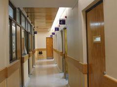 Concluyen Obras de Remodelación del Servicio de Urgencia del Instituto Psiquiátrico