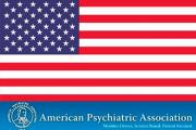 Delegación profesional de Psiquiatría y Salud Mental U.S. A
