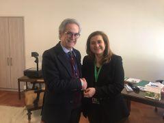 Instituto Horwitz y Psiquiátrico Philippe Pinel organizan jornada en Trastornos de Personalidad