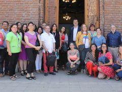 Se inaugura Unidad Transitando: el programa del Instituto Horwitz pretende inscribirse como entidad de acompañamiento en el marco de Ley de Identidad de Género