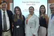 Unidad Científico Docente de Instituto Horwitz presenta positivo balance de gestión 2019