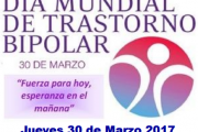 DIA MUNDIAL DEL TRASTORNO BIPOLAR 2017