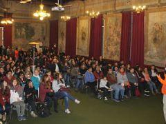 Instituto Psiquiátrico brilló en el Día del Patrimonio 2018