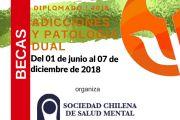 """Ganadores Beca """"Diplomado de Adicciones y Patología Dual"""""""