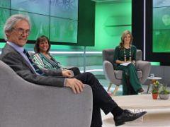 Director de Instituto Psiquiátrico destacó en CNN Chile el rol de los Hogares Protegidos en autonomía de pacientes
