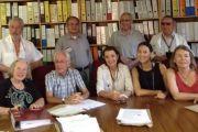 Comité Etica de la Investigacion del SSMN