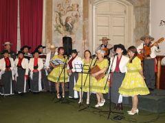 Teatro Grez celebró 121 años de historia
