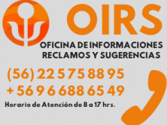 OIRS INFORMA: Psiquiátrico Horwitz Barak ante contingencia